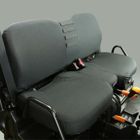 All Pouches And Seat Covers Are Offered In Black With Realtree Hardwoods Hd Color Option