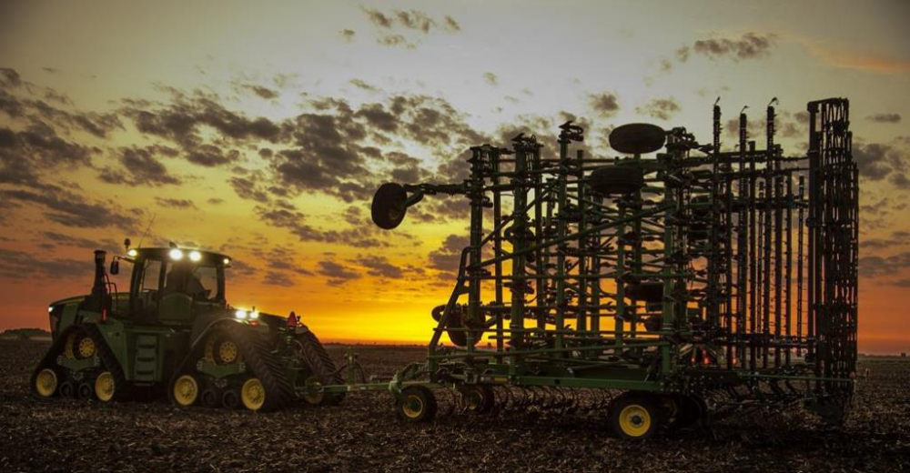 John Deere Gator >> John Deere Spring Tillage Early Order Program 2019