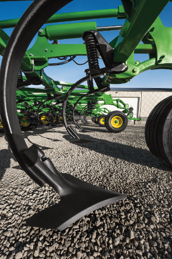 Parts Spring Cleaning | Save 10% on Spring Tillage Parts