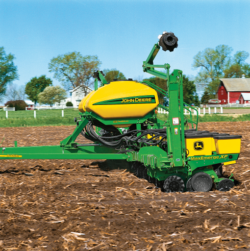 Parts Spring Cleaning | Save 10% On John Deere Seeding Parts