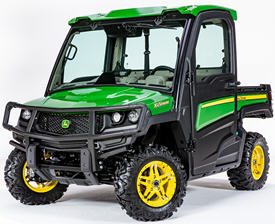 2018 Full Size Gator Crossover Utility Vehicles Xuv835m