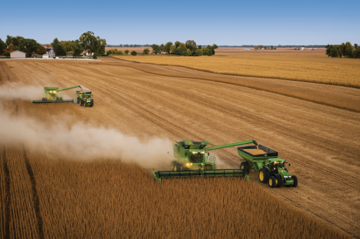 New Unverferth Grain Carts &  Wagons | Harvest Heroes Promotion Save Up to $6,000