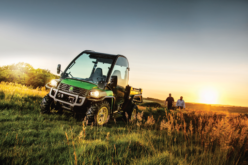 2018 Features and updates of the new Gator XUV825 and XUV855