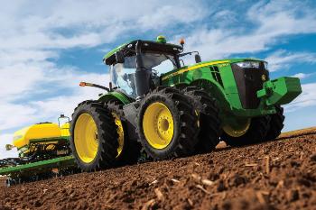 John Deere 8245r 8270r 8295r 8320r 8370r Tractor Updates 2019
