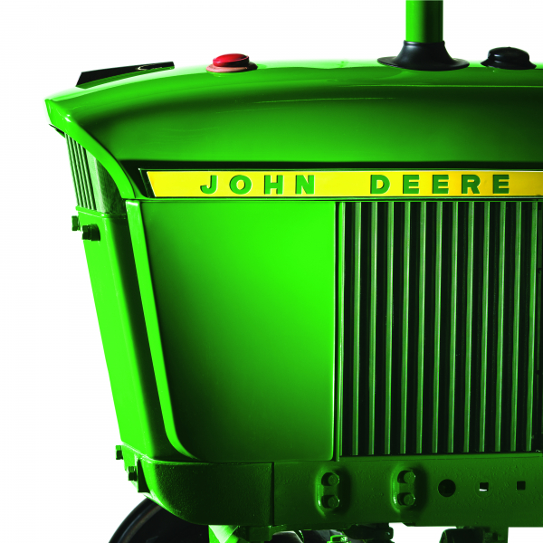 John Deere 4020 Tractor Calendar 2020 Submission