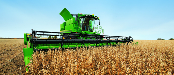 Optimizing the Configuration of Your John Deere S700 Series Combine